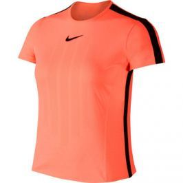 Nike  Court Zonal Cooling Tennis Top  Růžová