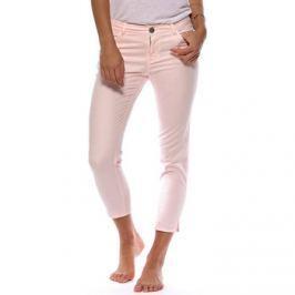 Banana Moon  Felipe Smyrna  Růžová Kapsáčové kalhoty
