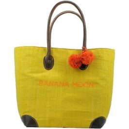 Banana Moon  Doany Antana  Žlutá Velké kabelky / Nákupní tašky