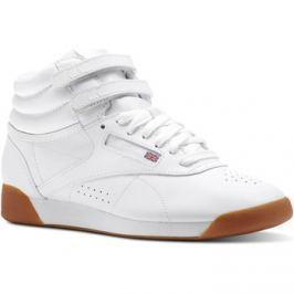 Reebok Sport  Freestyle Hi CN2393  Bílá
