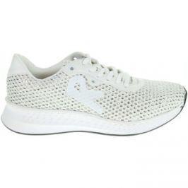 Rieker  dámská obuv N5610-80 weiss kombi  Bílá