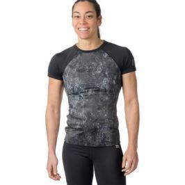 Reebok Sport  Crossfit Paddle T-Shirt  Černá