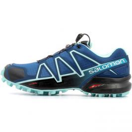 Salomon  Speedcross 4 W  Modrá