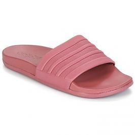 adidas  ADILETTE COMFORT  Růžová