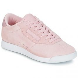 Reebok Classic  PRINCESS LEATHER  Růžová