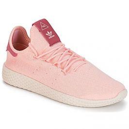 adidas  PW TENNIS HU W  Růžová