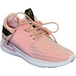 Jbp  Dámske ružové botasky UPSEO  Růžová