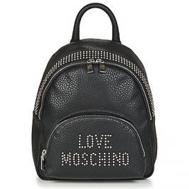 Love Moschino  GANGAPA  Černá