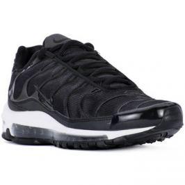 Nike  AIR MAX 97 PLUS  Černá