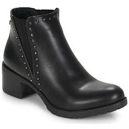LPB Shoes  LAURA  Černá