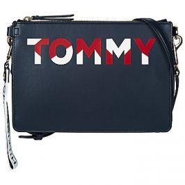 Tommy Hilfiger  ICONIC TOMMY CROSSOVER CB  Modrá