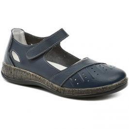Cortina.be  Eveline 1-8665 denim dámská letní obuv  Other