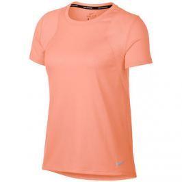 Nike  W Run Top SS Tee 890353-827  ruznobarevne