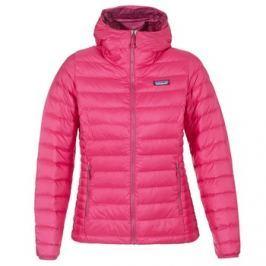 Patagonia  W's Down Sweater Hoody  Růžová