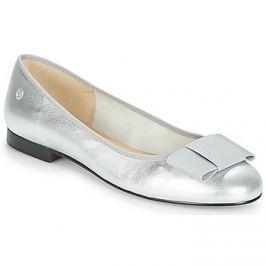 Betty London  FLORETTE  Stříbrná