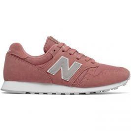 New Balance  373  Růžová
