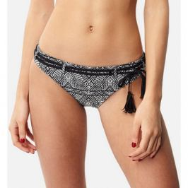 O'neill  PW HIP FIT BELTED BOTTOM  Černá