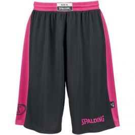 Spalding  Essential Reversible Short  Růžová