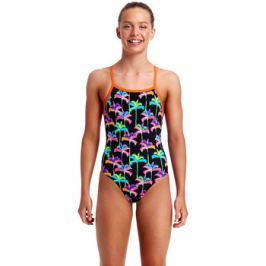 Funkita  Tie Me Tight One Piece  ruznobarevne