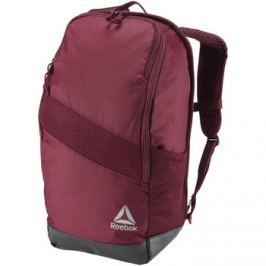 Reebok Sport  Shoe Storage Backpack  Červená