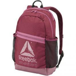 Reebok Sport  Style Foundation Active Backpack  Červená