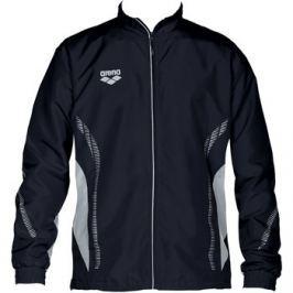 Arena  TL Warm Up Jacket  Černá