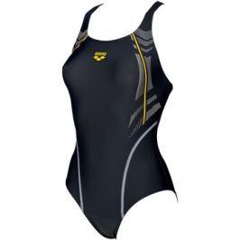 Arena  W Energy Swim Pro  Černá