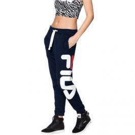 Fila  Classic Basic Pants  Modrá