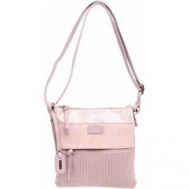 Rieker  dámská kabelka H1409-31 rosa  Růžová