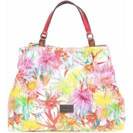 Gabor  dámská kabelka 7871 12 Fiore weiss  Bílá