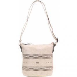 Gabor  dámská kabelka 7819 20 Simona beige  Béžová