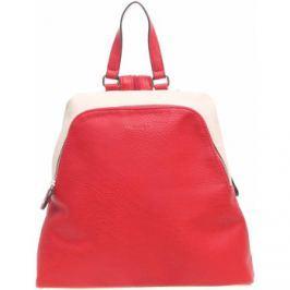 Matties  dámský batůžek 9070 rojo  Červená