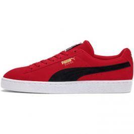 Puma  Suede Classic  Červená