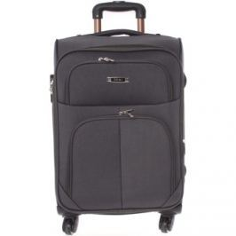 Ormi  Cestovní kufr šedý -  Tessa S