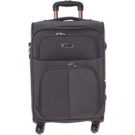 Ormi  Cestovní kufr šedý -  Tessa M