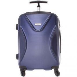 Ormi  Originální pevný cestovní kufr tmavě modrý -  Cross M  Modrá
