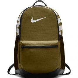 Nike  Brasilia (Medium) Training Backpack  Zelená