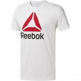 Reebok Sport  QQR-  Stacked  Bílá