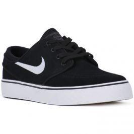 Nike  STEFAN JANOSKI GS  Černá