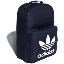 adidas  MOCHILA  TREFOIL DJ2171  Modrá