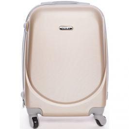 Ormi  Pevný cestovní kufr zlatý -  Evenger L  Zlatá