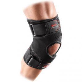 Mc David  VOW Knee Wrap Renforts + Straps  Černá