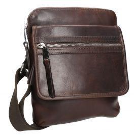 Kožená taška Crossbody