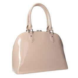 Lakovaná kabelka v elegantním stylu