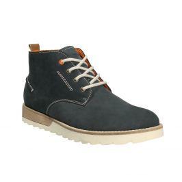 Pánské kožené chukka boots